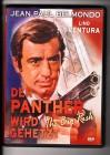 Der Panther wird gehetzt - Jean-Paul Belmondo, Lino Ventura