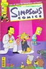 Simpsons Comics - Nr. 44 (Juni 2000)