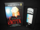 La Setta VHS The Sect UNCUT Penta Video Ital. Michele Soavi