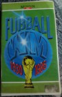 VHS ** Fu�ball WM 1930 - 1986 *RAR*