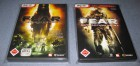 F.E.A.R. FEAR + Expansion Pack Extraction Point PC Neuwertig