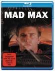 Mad Max 1 [Blu-ray] (deutsch/uncut) NEU+OVP