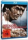 Der Mann mit der Todeskralle [Blu-ray] (deutsch/uncut) NEU