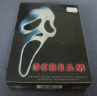 Scream Collection Box Trilogy Teil 1, 2, 3 DVD Uncut Neu/OVP