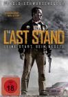 The Last Stand - Seine Stadt. Sein Gesetz - Uncut Version
