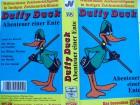 Daffy Duck - Abenteuer einer Ente  ...  Trickfilm !!