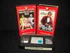 Manche mögen´s heiß VHS Warner Pappe Stern denn sie wissen..