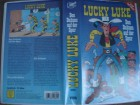 Lucky Luke- Den Daltons auf der Spur SELECT VIDEO 1984