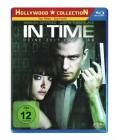 In Time - Deine Zeit läuft ab / Blu-Ray / Uncut