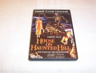 House on Hunted Hill    -DVD-  mit Vincent Price