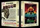 Doctor Mordrid - Mediabook - 84 Entert. lim. 111 - 84 - NEU