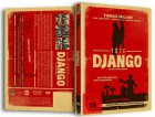 T�te, Django - Limited Edition (deutsch/uncut) NEU+OVP