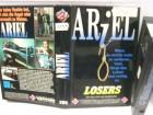 1259 ) Losers / Ariel Wer keine Rechte hat , gibt sich die K