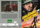 Einladung zum Totentanz - gr Hartbox A - Lim 14 - OVP