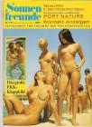 TOP Nudisten - FKK Magazin - Sonnenfreunde Nr.2/1973 Rarität