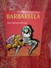 BARBARELLA - Der Minutenfresser Band 2 RARIT�T