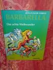 BARBARELLA - Das achte Weltwunder  Band 3 RARIT�T