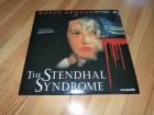 The Stendhal Syndrome Laserdisc LD Lim. 1000 Stück Argento