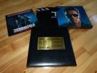 Terminator 2 Special Editon US Laserdisc mit Lederschuber