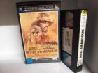 VHS - Duell am Missouri - Marlon Brando - Warner