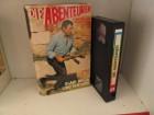 VHS - Die Abenteurer - Alain Delon,Lino Ventura - Atlas