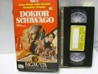 1170 ) MGM gelb Doktor Schiwago Teil 2