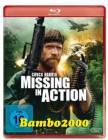 *MISSING IN ACTION *UNCUT* DEUTSCH *BLU-RAY* NEU/OVP