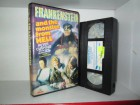 VHS - Frankenstein and the Monster from Hell - Peter Cushing