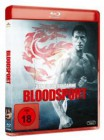 Bloodsport  - Van Damme [Blu-ray] (deutsch/uncut) NEU+OVP