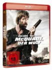 McQuade - Der Wolf - [Blu-ray] (deutsch/uncut) NEU+OVP