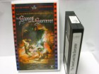 1965 ) Astro Video The Sword and the Sorcerer