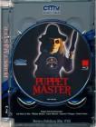 Puppet Master 1 CMV-Retro Blu Ray 2-Disc Lim.199Stk