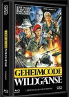 GEHEIMCODE WILDGÄNSE Mediabook Cover B NEU/OVP