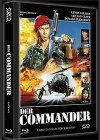 COMMANDER, DER (DVD+Blu-Ray) - Mediabook - Uncut NEU/OVP