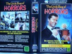 The Little Shop of Horrors ... Jack Nicholson . Horror - VHS