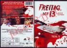 Freitag der 13. - Teil 7 - Jason im Blutrausch / DVD NEU OVP