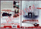 Senseless - Der Sinne beraubt - Uncut Version / DVD NEU OVP