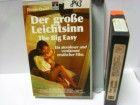 A 723 ) RCA Der große Leichtsinn The Big Easy mit Dennis Qua