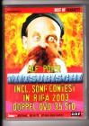 Alf Poier - Mitsubischi - Doppel-DVD