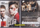 *FIGHT CLUB *UNCUT* DEUTSCH *BRAD PITT* NEU/OVP