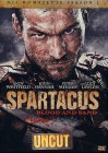 Spartacus - Blood And Sand - Steelbook -AT-  (uncut) NEU+OVP