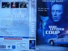 Sein letzter Coup ...  Christopher Walken, Cyndi Lauper
