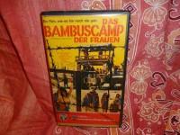 Das Bambuscamp der Frauen  RARITÄT  VPS Video