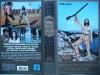 Karl May - Winnetou und Shatterhand im Tal der Toten