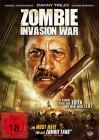 Zombie Invasion War - NEU - OVP - Danny Trejo