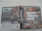 GTA 4 Grand Theft Auto IV PS3 Playstation 3 Spiel Deutsch