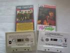 2 Musikkassetten  -The Turtles u. Donovan-