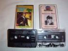 2 Kassetten mit  Tommy Roe Greatest Hits