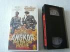 Angkor - Das Tor zur Hölle  VHS