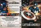 Captain America - kl Hartbox B - Uncut - OVP